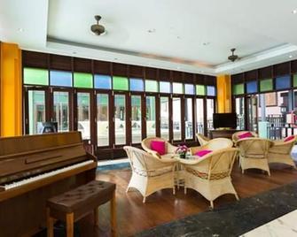 Pattawia Resort & Spa - Pran Buri - Lounge