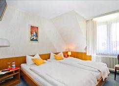 Hotel Atlantik - Celle - Bedroom