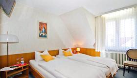 Atlantik Hotel - Celle - Camera da letto