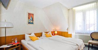 Atlantik Hotel - Целле - Спальня