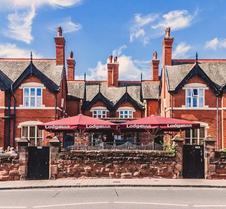The Bawn Lodge Hotel