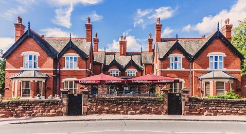 Bawn Lodge - Chester - Gebäude