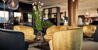 Van Der Valk Hotel Brussels Airport - Machelen - Lobby