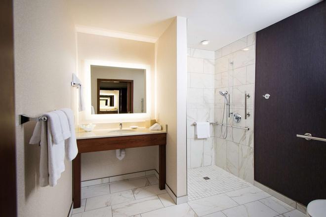 Best Western Premier Park Hotel - Madison - Bathroom