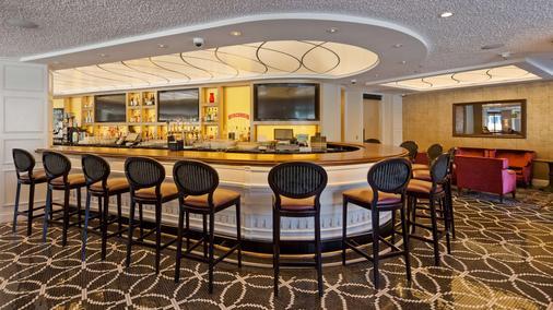貝斯特韋斯特高級公園酒店 - 麥迪遜 - 麥迪遜 - 酒吧