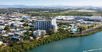 Lanai Riverside Apartments - Mackay - Vista del exterior
