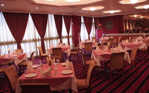 Oriental Palace Hotel - Manama - Juhlasali