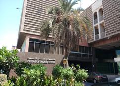 Oriental Palace Hotel - Manama - Edificio