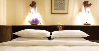 Oriental Palace Hotel - Manama - Quarto
