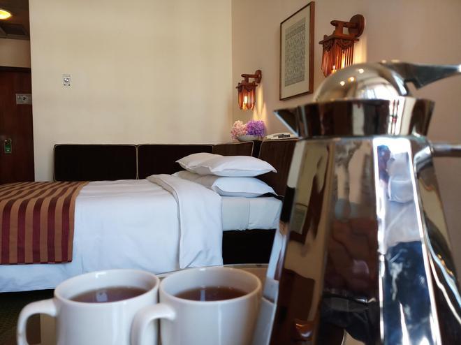 Oriental Palace Hotel - Μανάμα - Κρεβατοκάμαρα