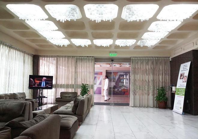 Oriental Palace Hotel - Manama - Lobby