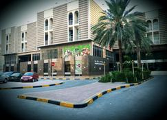Oriental Palace Hotel - Manama - Bygning