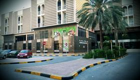 Oriental Palace Hotel - Manama - Bâtiment