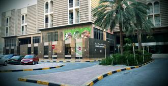 Oriental Palace Hotel - Manama - Building