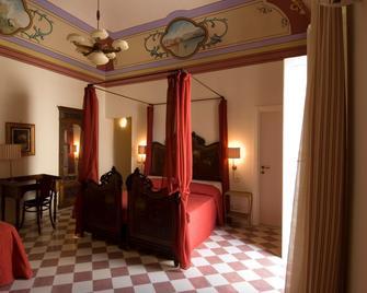 Casa Ruffino - Balestrate - Bedroom
