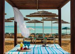 Leonardo Club Hotel Dead Sea - Ein Bokek