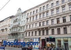 馬達拉公寓旅館 - 維也納 - 維也納 - 室外景