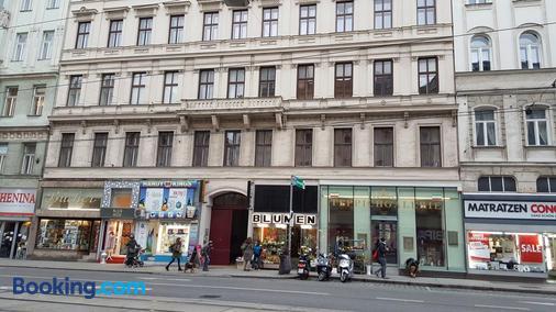 馬達拉公寓旅館 - 維也納 - 維也納 - 建築