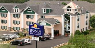 Bayside Hotel of Mackinac - Mackinaw City - Gebäude
