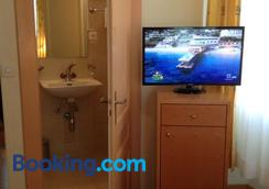 Easy Stay By Hotel La Perla - Ascona - Bathroom