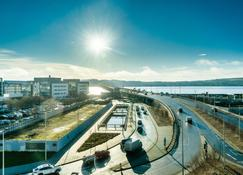 Holiday Inn Express Dundee - Dundee - Vista externa