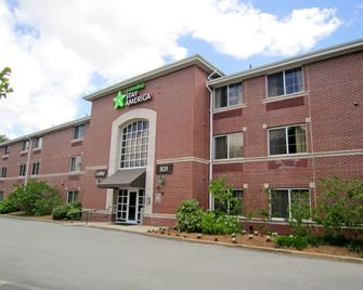 Extended Stay America - Boston - Woburn - Woburn - Building