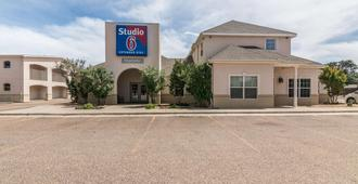 Studio 6 Lubbock - Medical Center - Lubbock
