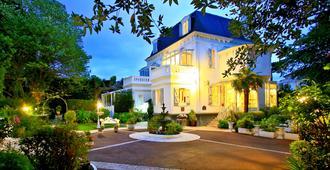 Relais & Châteaux Hôtel Parc Victoria - แซ็ง-ฌอง-เดอ-ลูซ