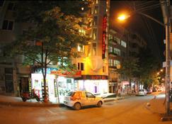 Grand Heykel Hotel - Bursa - Vista del exterior