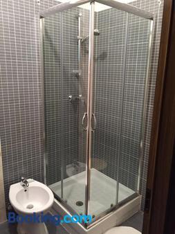 Delle Rose - Βενετία - Μπάνιο