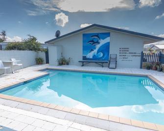 Kaitaia Motor Lodge - Kaitaia - Pool