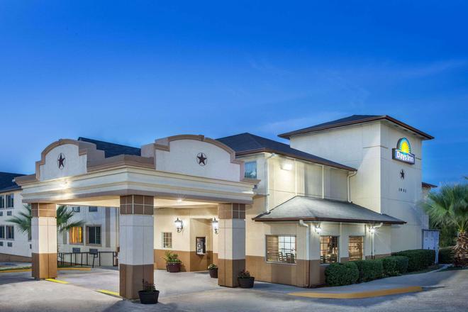 德克薩斯阿靈頓戴斯酒店 - 阿靈頓 - 阿靈頓 - 建築