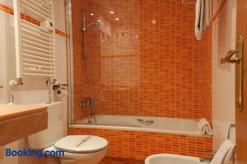 El Cantón - Barcelona - Bathroom