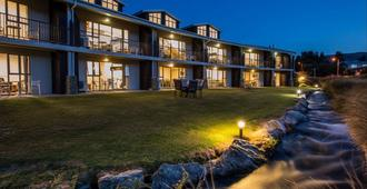 Clearbrook Motels Wanaka - Wanaka - Bygning