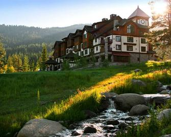 Tamarack Resort - Donnelly - Gebäude