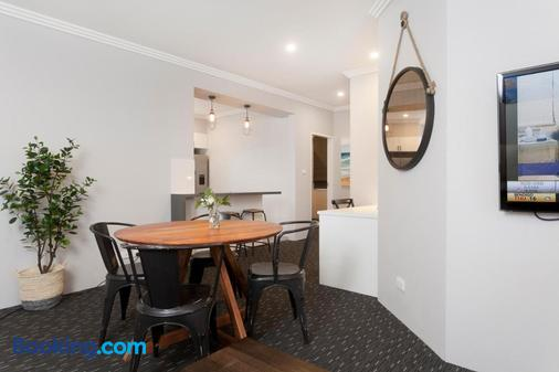 Merewether Motel - Newcastle - Dining room