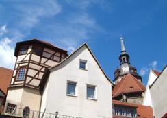 Hotel Toscana - Naumburg (Saxony-Anhalt)