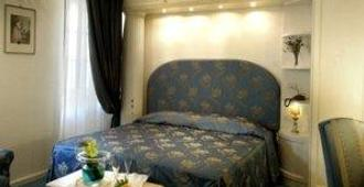 Relais Dei Fiori - Pisa - Phòng ngủ