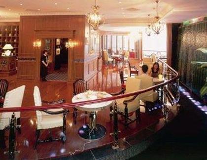 Best Western Plus Fuzhou Fortune Hotel - Fuzhou - Ravintola