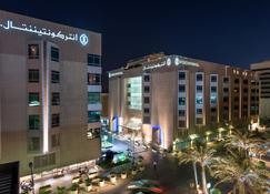Intercontinental Al Khobar - Al Khobar - Edificio