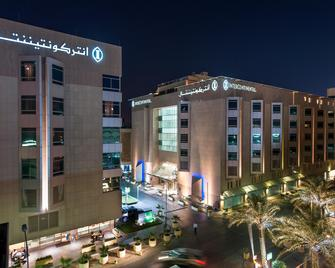 Intercontinental Al Khobar - Al Khobar - Building