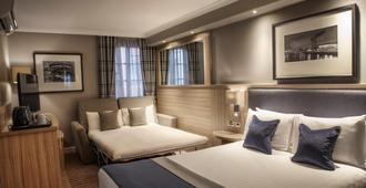 Holiday Inn Glasgow City Centre Theatreland - Glasgow - Quarto