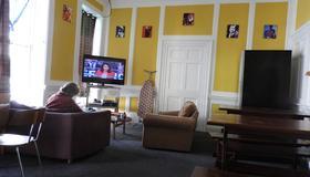 Bath Backpackers Hostel - Bath - Area lounge