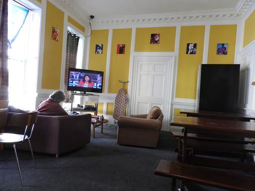 Bath Backpackers Hostel - Bath - Lounge