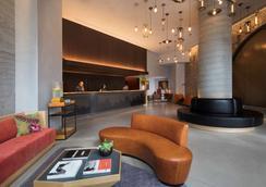 Hotel 50 Bowery, a Joie de Vivre hotel - New York - Lobby