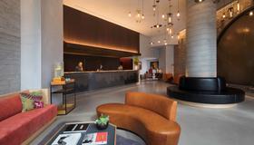 Hotel 50 Bowery Nyc - Nova York - Lobby