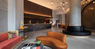 Hotel 50 Bowery Nyc - New York - Lobby