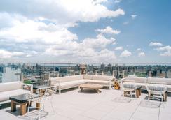 寶瑞50號酒店 - 紐約 - 酒吧