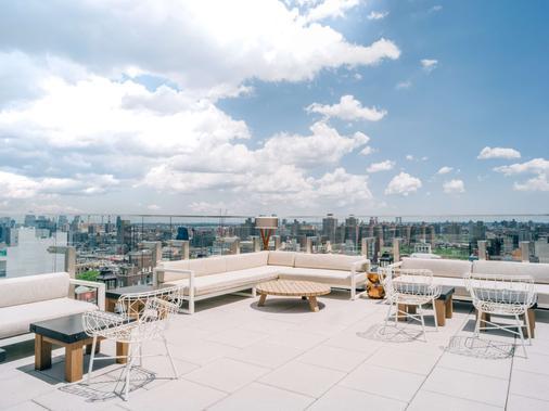 Hotel 50 Bowery, a Joie de Vivre hotel - New York - Bar