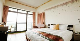 Lisinty Resort - Hengchun - Bedroom